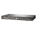 HP Aruba 2930F 48G 4SFP+ Switch レイヤー 3スイッチ JL254A#ACF