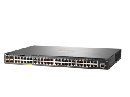 HP Aruba 2930F 48G PoE+ 4SFP+ Switch レイヤー 3スイッチ JL256A#ACF