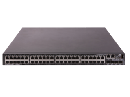 HP 5130 48G PoE+ 4SFP+ 1slot HI Switch レイヤー 3スイッチ JH326A