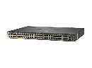 HP Aruba 2930M 40G 8 Smart Rate PoE+ 1slot Switch レイヤー 3スイッチ JL323A