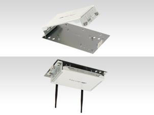 アライドテレシス AT-BRKT-J25(0425R) 壁設置用アクセサリーの販売