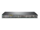 HP OfficeConnect 1920S 48G 4SFP PPoE+ 370W Switch JP en レイヤー2スイッチ JL386A#ACF
