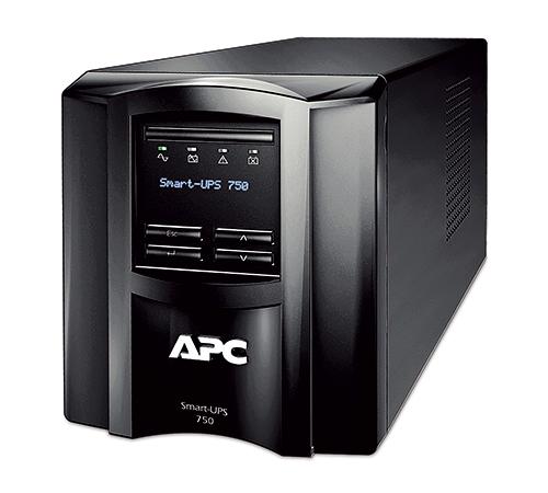シュナイダーエレクトリック Smart-UPS 750 SMT750Jの販売