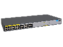 HP 1420-24G-PoE+ (124W) Switch レイヤー2スイッチ JH019A#ACF
